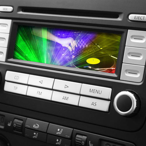 automitive infotainment
